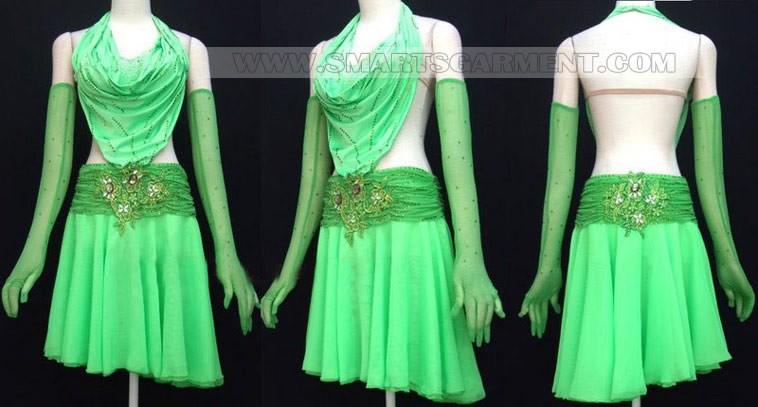 custom dance team clothes