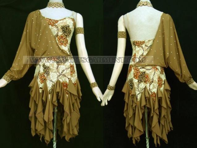 modest jazz garment