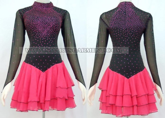 16b24e4d9d1c design children jive dance gown manufacturer | Top ballroom dance ...