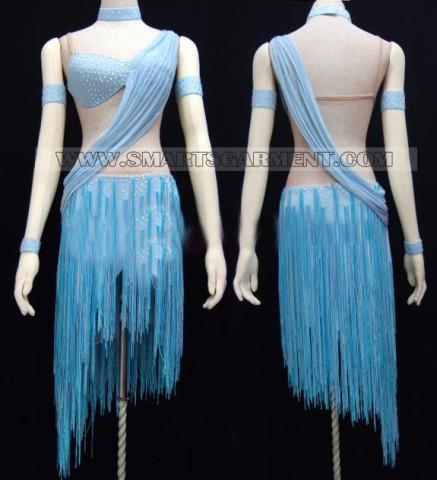 Luxurious jive clothing