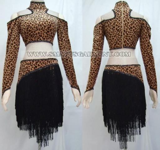 custom made jive clothes