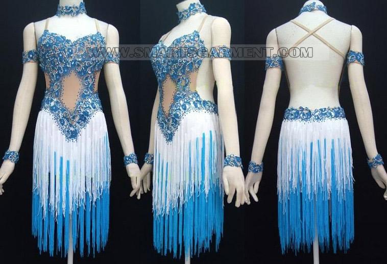 contemporary Mambo garment