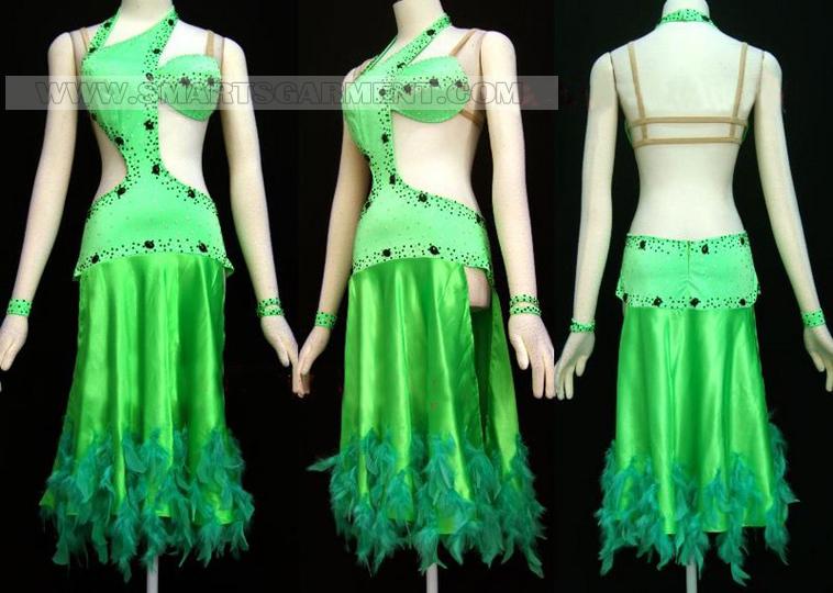 Elegant Mambo clothes