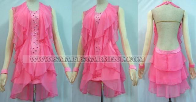 custom Mambo apparel