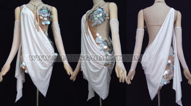new style Mambo gown