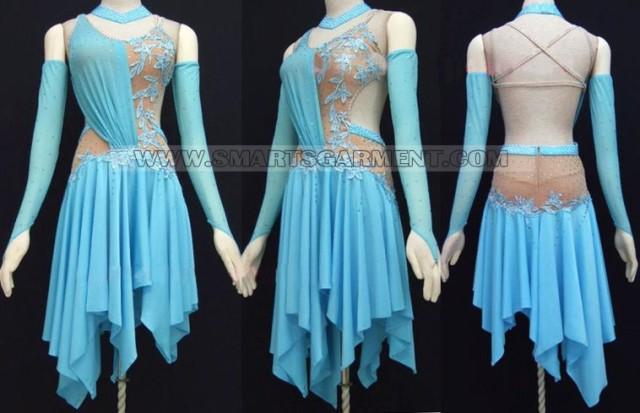 Classic Mambo Costumes | Top ballroom dance dresses,Best latin