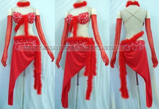 custom Mambo clothing