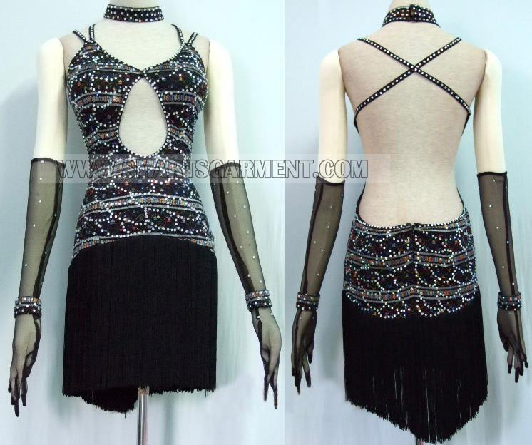 custom made Mambo apparel