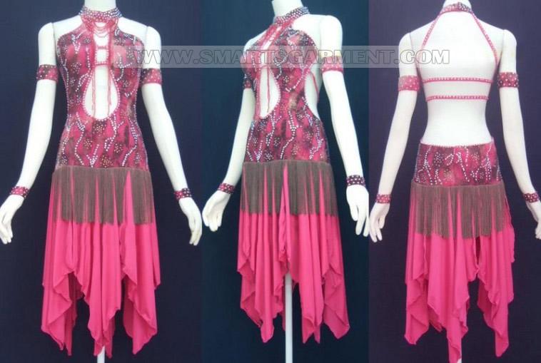casual Mambo clothing