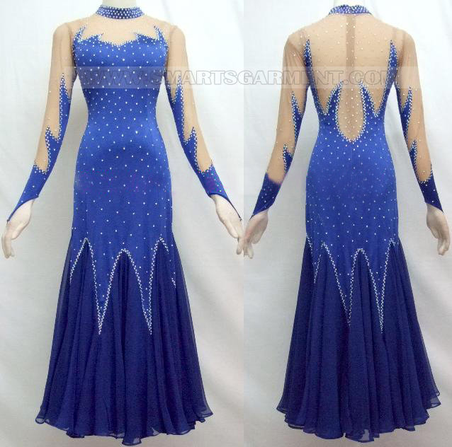retail Modern Dance gown