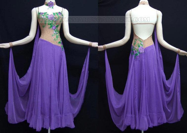 short Modern Dance clothes