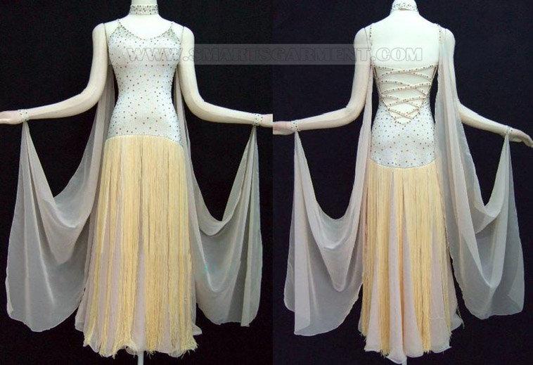 modest Modern Dance garment