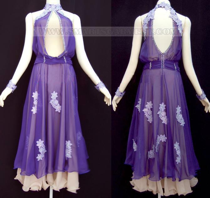 Luxurious Modern Dance clothing