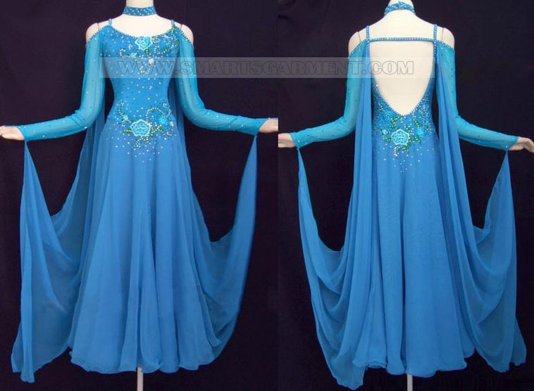 quality Modern Dance gown