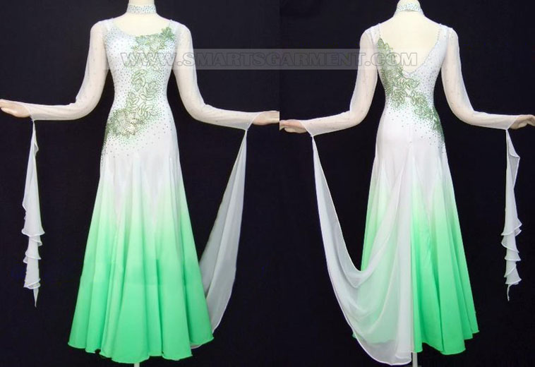new style Modern Dance dress