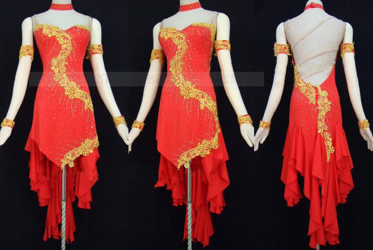 mini Modern Dance clothes