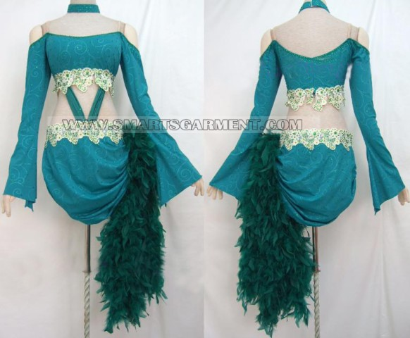 customized Modern Dance clothes