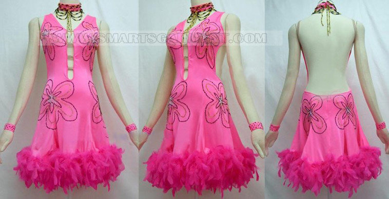 women Modern Dance clothes