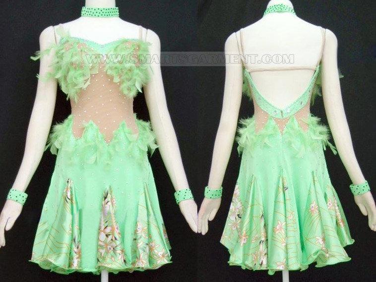 Elegant Modern Dance clothing