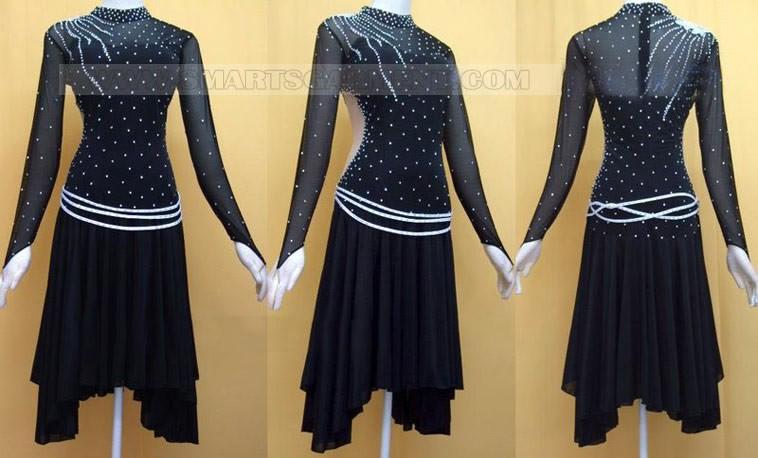 sexy Modern Dance garment
