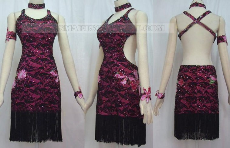 tailor made Modern Dance clothing