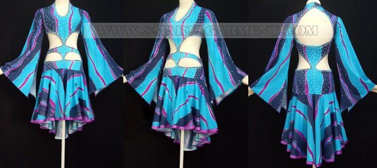 fashion Modern Dance clothing