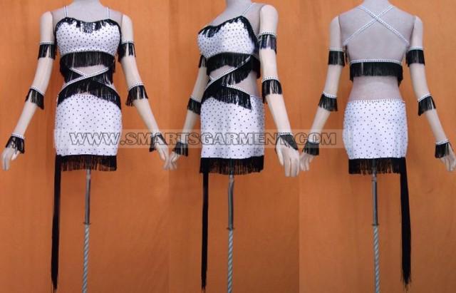 Performance dance clothes manufacturer