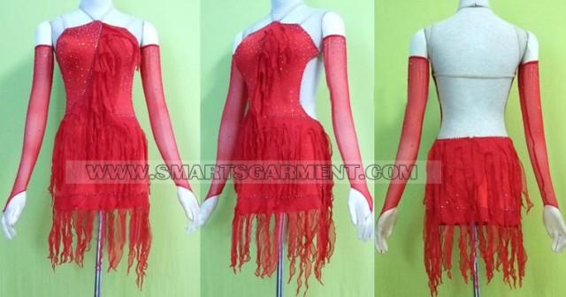 tailor made Performance dance apparel