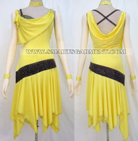 new style Performance dance clothing