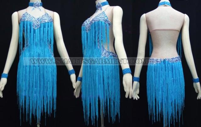 custom Performance dance clothing