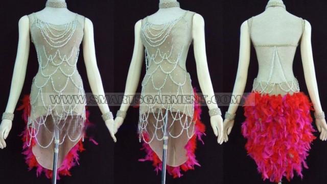 fashion Performance dance apparel
