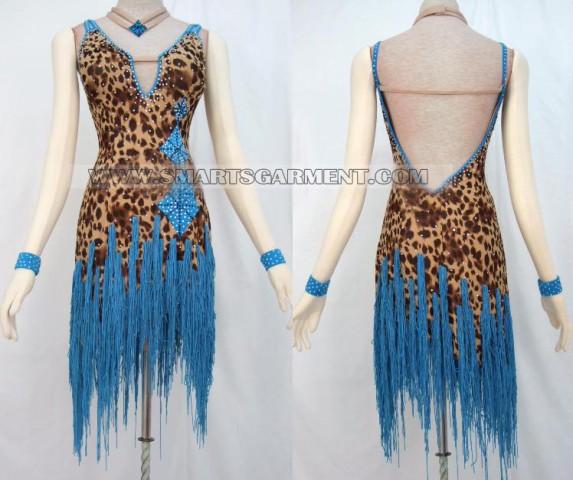 Performance dance clothes maker