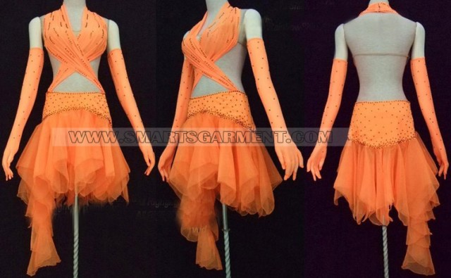 lady Performance dance clothing