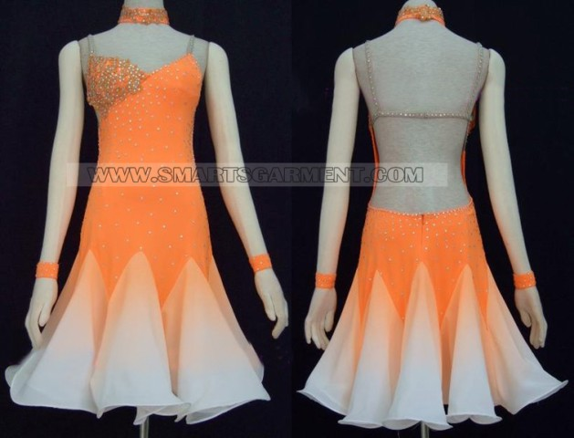 Performance dance clothing supplier