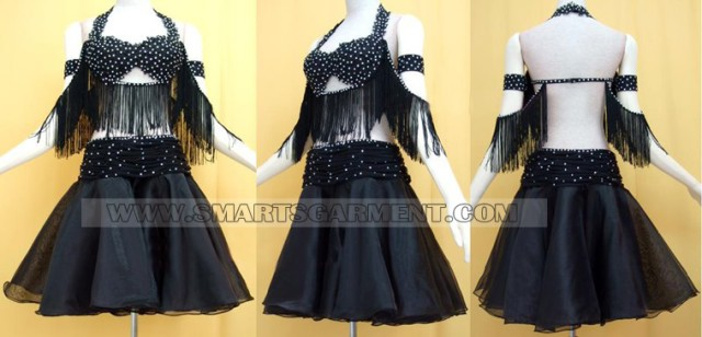 customized Performance dance clothing