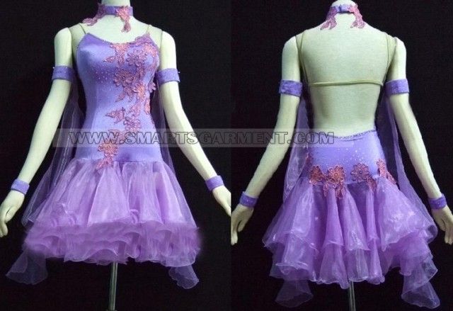 casual Performance dance clothing