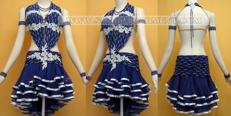 classic rumba garment