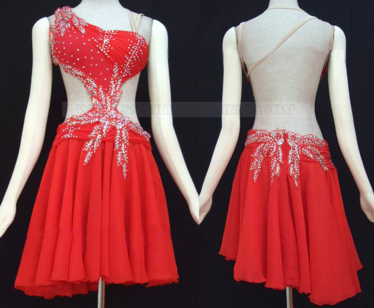 rumba clothes for competition