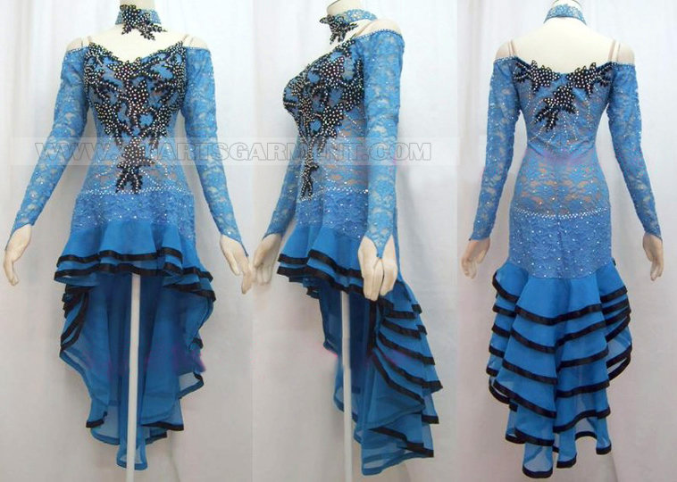 selling rumba clothes