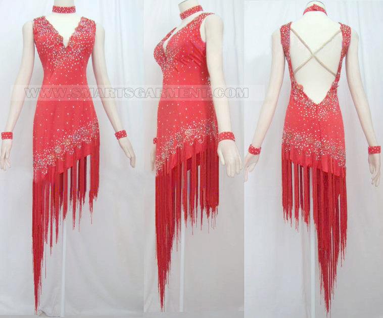 contemporary rumba clothes