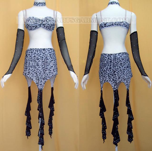 hot sale rumba clothing