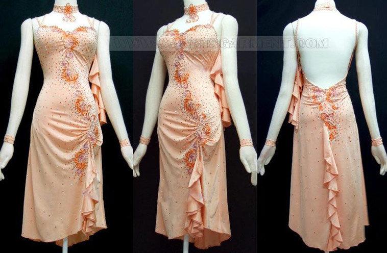 fashion rumba garment