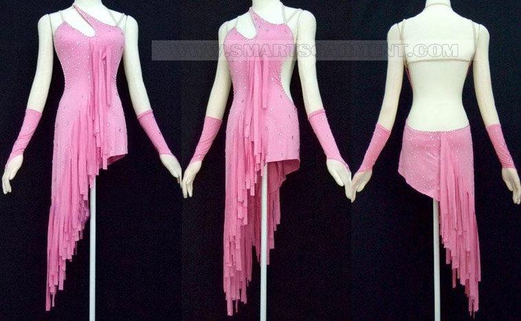 rumba garment