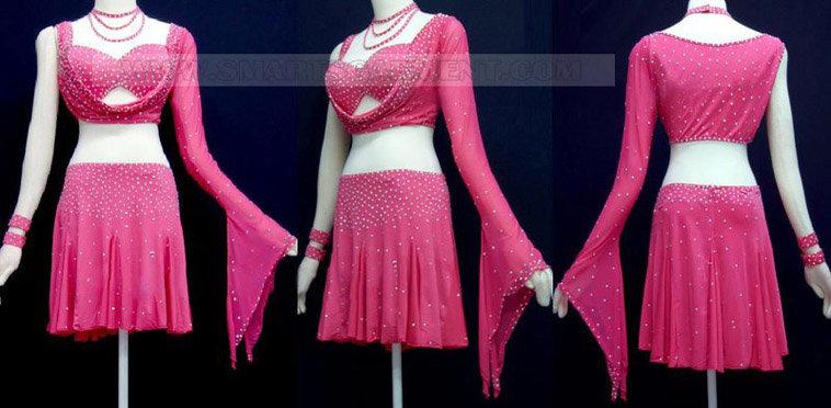 modest rumba garment
