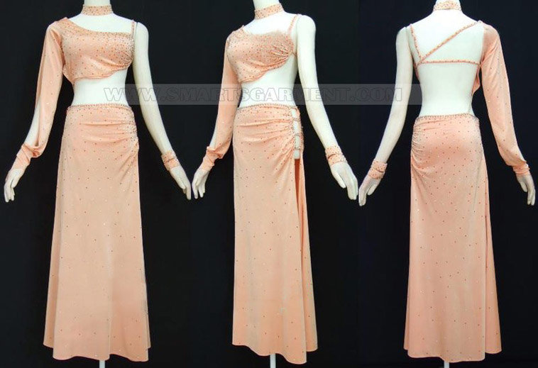 retail rumba gown
