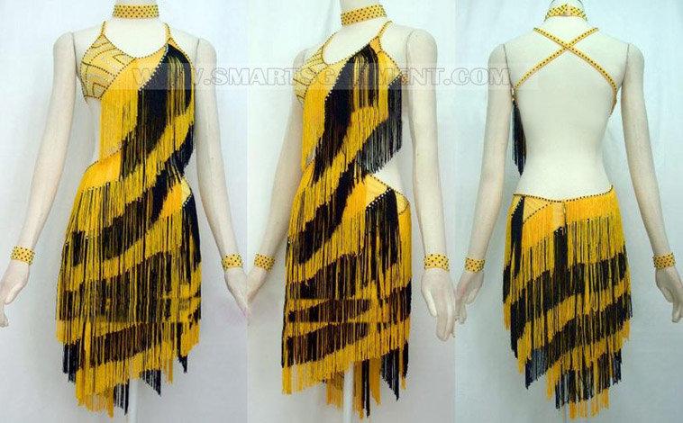 newest rumba clothing