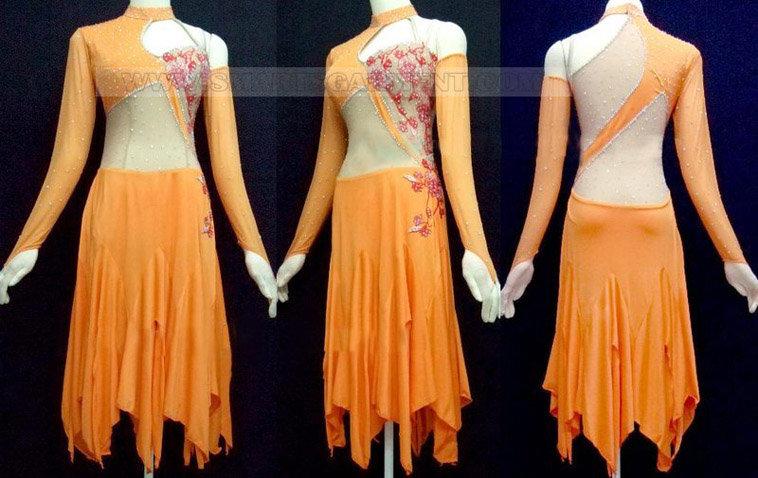 newest rumba garment