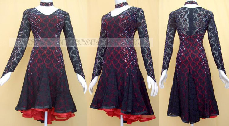 rumba outfits manufacturer
