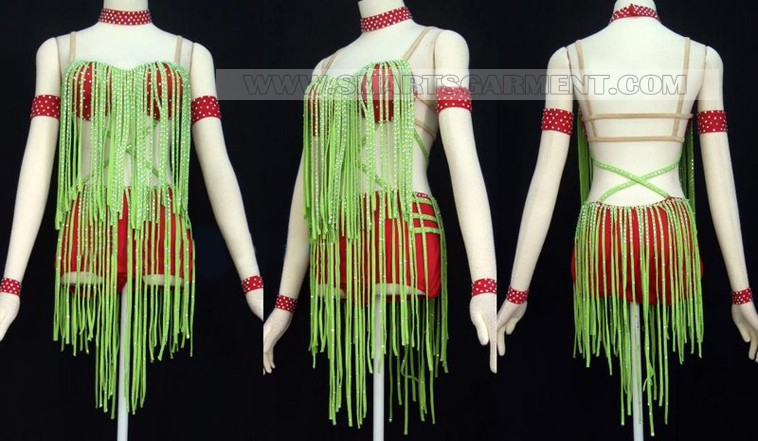 new style rumba clothes