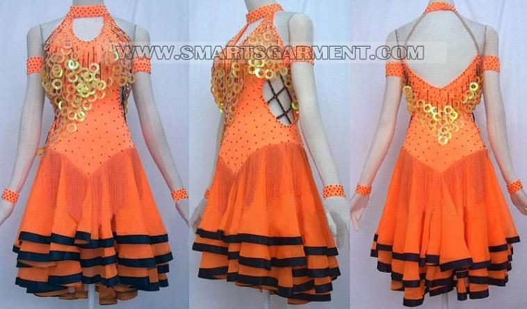 rumba clothes manufacturer